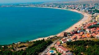 Какао пляж,Солнечный Берег,Болгария,июль 2016г(Пляж Солнечного Берега Какао-Бич находится в южной части курорта. #ПляжСолнечногоБерегаКакаоБич Прибрежн..., 2016-07-29T14:00:01.000Z)