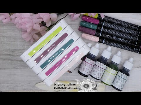 Top Tip Tuesday - Get More From Your Craft Supplies