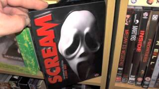 Horror Collection 2014: Franchises and Boxsets