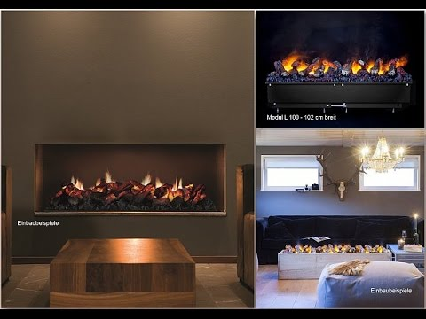 faber elektrokamin cassette 1000 einbau modul l 100 von youtube. Black Bedroom Furniture Sets. Home Design Ideas