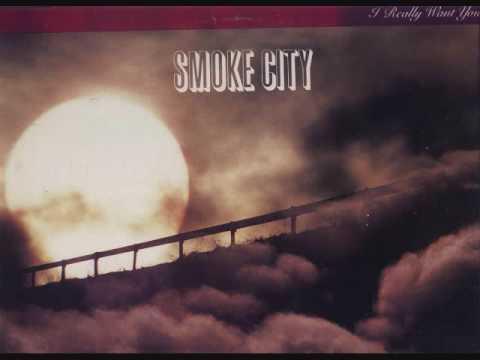 Smoke City-in the world of fantasy