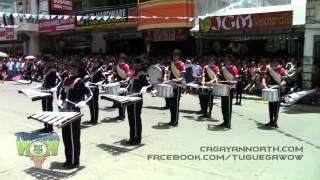 Pavvurulun Festival 2013 - Battle of the Bands - Quezon City Warriors