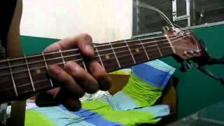 Ghostfighter Opening (hohoemi no bakudan by: matsuko mawatari) - acoustic fingerstyle [FULL SONG]