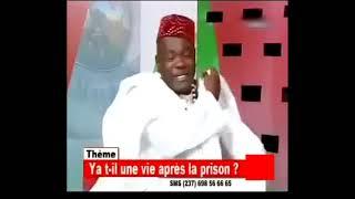 REGARD SOCIAL DU 16 07 15 : Y A T- IL UNE VIE APRES LA PRISON