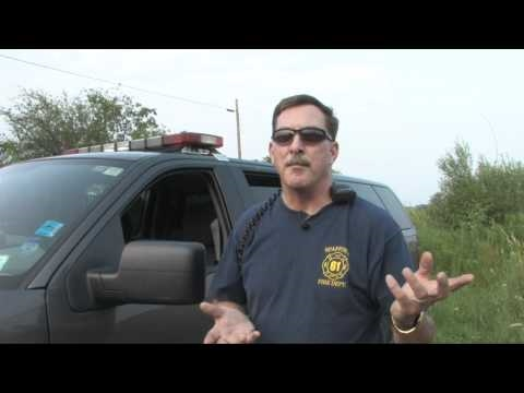 Onondaga County Air One - 35 years of Service - Part 2