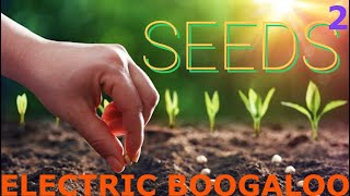Seeds - Part 2