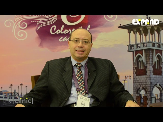الأستاذ الدكتور شريف الزواوى يتحدث عن سرطان الثدى
