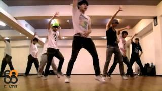 SIGMA - 我得了一種不跳舞就會死的病 舞蹈排練影片