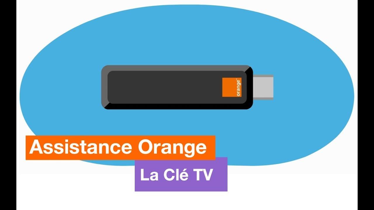 Assistance Orange La Cle Tv Orange Youtube