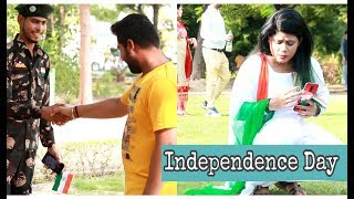 Dropping Indian Flag on Street | Social Experiment |15 August Special | Delhi Pranksters