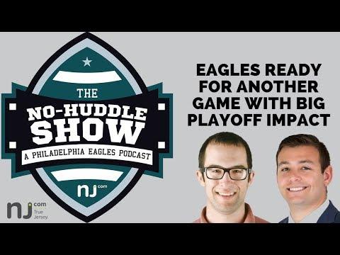 NFL Week 14: Eagles Vs. Cowboys Preview, Predictions