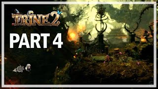 Trine 2 Complete Story Co-op Let