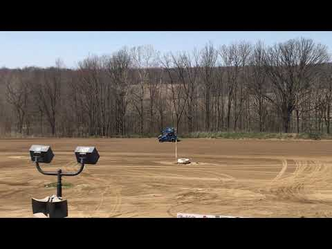 Butler Speedway Practice 2018