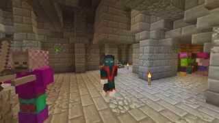 ModPack Aventura - Minecraft 1.7.10