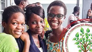 ISS-FMA: Institut Supérieur de Formation des Educateurs Spécialisés «Laura Vicuña» - Cotonou, Benin