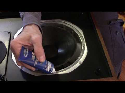 How To Repair Speakers