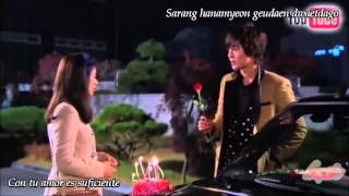 Have I Told You OST Playful Kiss sub español