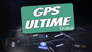 Meilleur GPS GRATUIT - Organic Maps screenshot 4