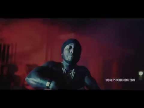 Ace Hood Featuring Rick Ross - Go Mode (Unofficial Music Video)