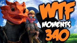Dota 2 WTF Moments 340 thumbnail