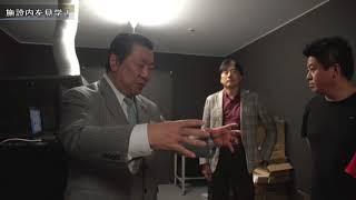 01:06 「MOVIE ONやまがた」の最新機器 03:53 昔ながらのフィルム投影の...