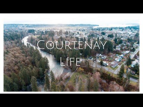Courtenay Life