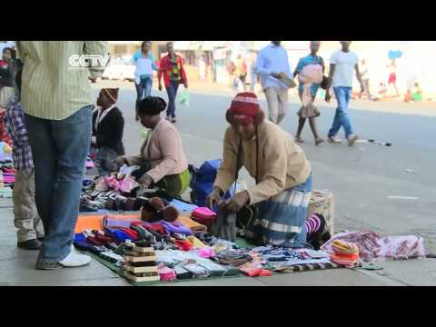 Zimbabwe's Vendor Law