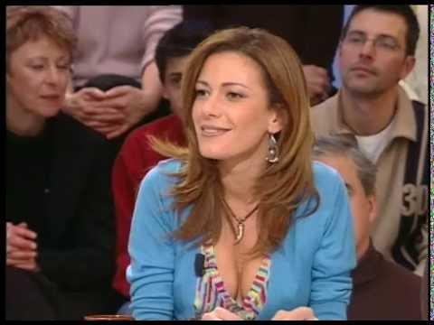 Michèle Torr, Le site qui vous dit pour qui voter, Les parapsys - On a tout essayé - 22/02/2005