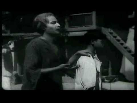 YouTube    O BABU O JANE WALE BABU EK PAISA DE DE BY MOHD RAFI & ASHA BHOSLE,M D RAVI  VACHAN 1955