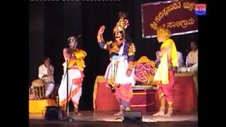 Yakshagana - Beleyooru Krishnamurthi - Collections - M.S.M