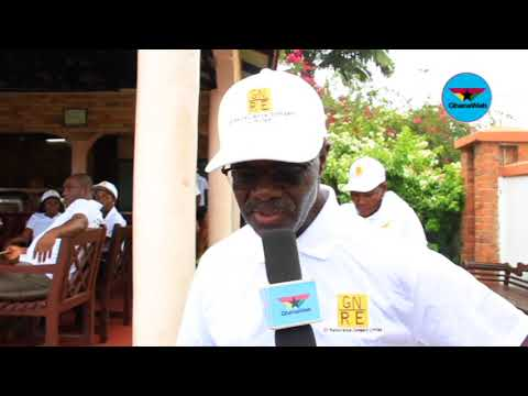 Ghana's maritime victory must benefit residents of Cape Three Points village  - Nduom