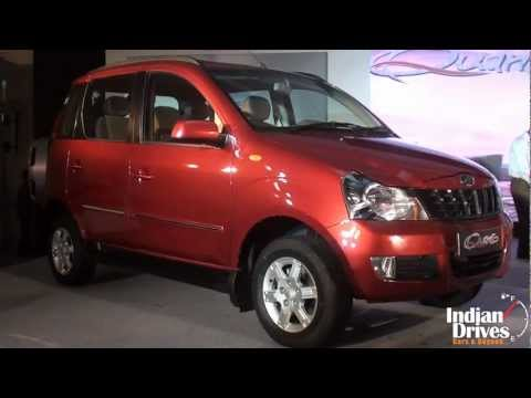 Mahindra Quanto Walkaround, Interior, Exterior Video