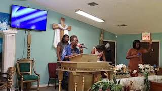 The Four-fold Task of Shepard | Greater Palm Bay COG| Sunday Service | Bishop J.R. Lewinson |9.27.20