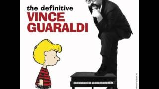 Vince Guaraldi Trio   Moon River