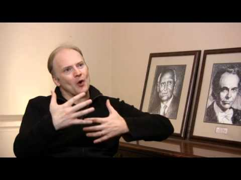 Gianandrea Noseda discusses the February 4, 5 and 6, 2011 Pittsburgh Symphony Orchestra concerts.