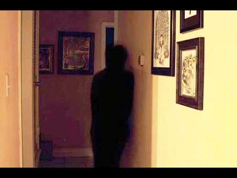 HARD PROOF SHADOW PEOPLE/ HAT MAN ARE REAL - YouTube