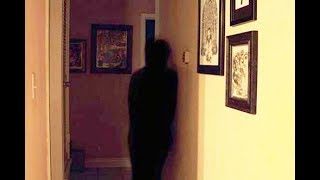 HARD PROOF SHADOW PEOPLE/ HAT MAN ARE REAL