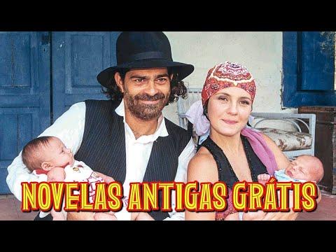 Como Assistir Novelas Brasileiras E Mexicanas Pelo Celular Youtube