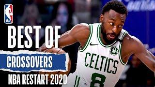 The Best Handles From NBA Restart