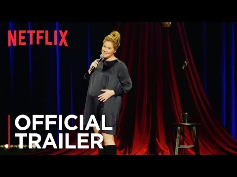 12 Funniest Jokes From Amy Schumer's New Netflix Special