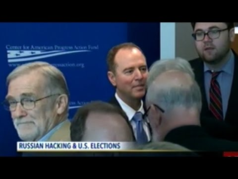 """""""THAT'S BOGUS!"""" Ray McGovern PWNS Congressman Schiff On Russian Hacking Fairy Tale"""