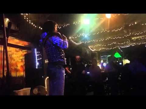 Clipper Karaoke - Stroking