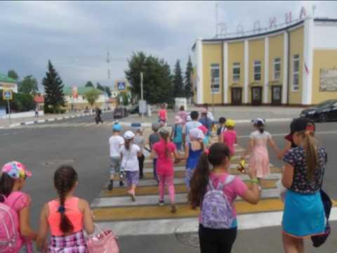 Пешеходная экскурсия по городу
