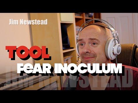 Listening to Tool - Fear Inoculum
