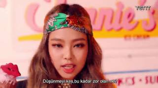 BLACKPINK - AS IF ITS YOUR LAST Türkçe Altyazılı