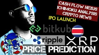 Ripple Signs Deal With Thailand Based Crypto Exchange Bitkub IPO Launch And XRP Price Prediction
