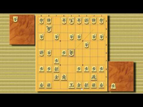 Shogi Openings: Rapid Encountered Yagura, Primitive Climbing Silver