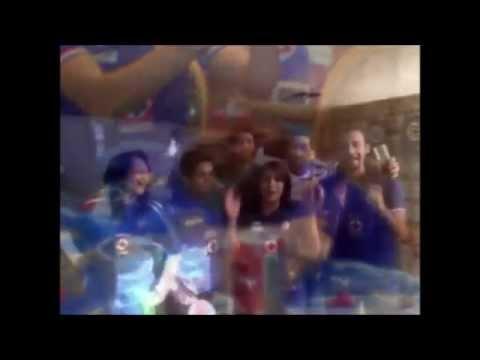 17 Años (Versión Parodia Cruz Azul) - VIDEO OFICIAL