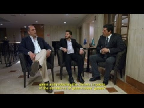 Interview: Jorge Araújo and André Santos at MM Energy Efficiency in Industry