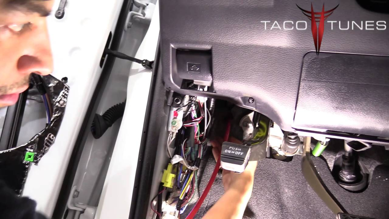 hight resolution of 2012 toyota tundra wiring toyota tundra run install power cable from battery to amplifiertoyota tundra run install power cable from